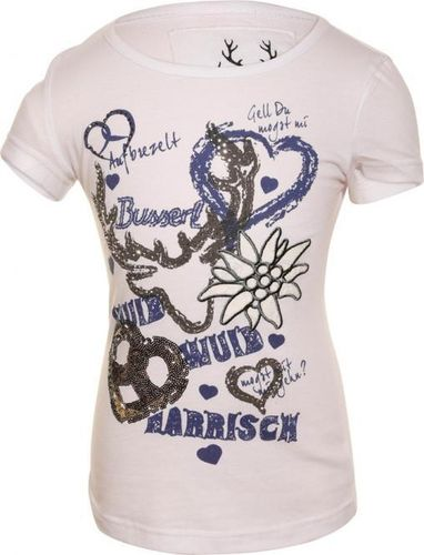 MarJo T-Shirt Narrisch