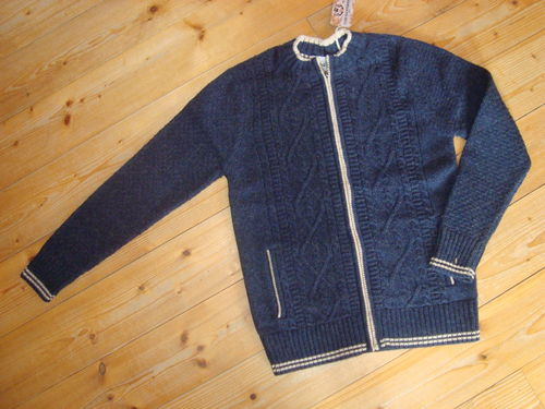 Fuchs Strickjacke 7049