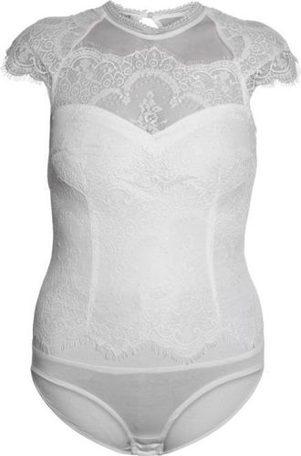 MarJo Body Nordika-Dali off white